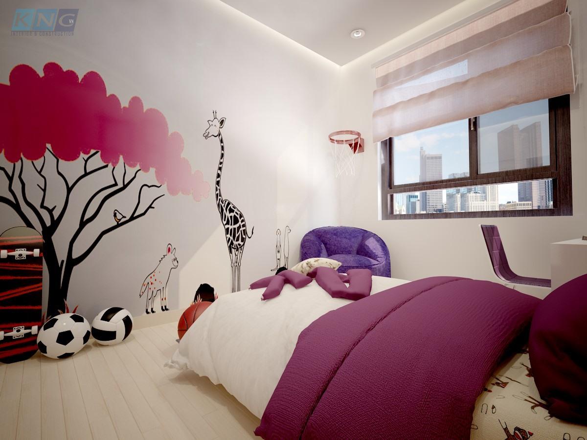 Khu chung cư cao cấp Novaland - Ảnh: Kiến Nhật