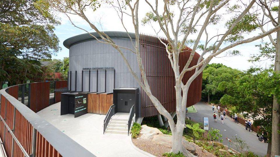 Vườn thú Taronga Zoo - Sydney (Úc) - Ảnh: Internet